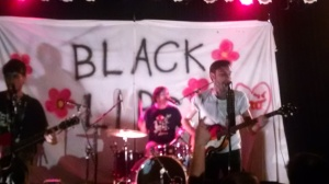 Black Lips Oct 14